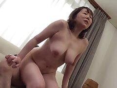 Asian Hot Mommy Hardcore Amateur Sex Video