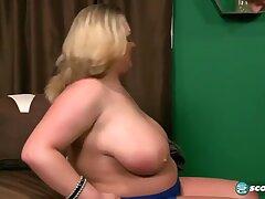 Bbw Anna Kay Hardcore Mommy Sex Video