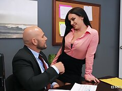 Nomination sex close by the new secretary