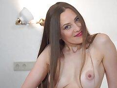 Video of gung-ho mature Bridget Grain pleasuring her cravings