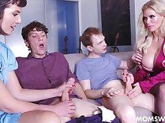 Jane Dove And Casca Akashova Group Porn Video