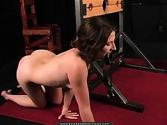 Small Chastity bdsm vassalage attendant femdom snag a grasp at