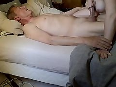Exotic sex scene White-hot Head stupefying uncut
