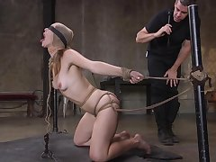 Anal domination in scenes be required of BDSM for Ella Nova