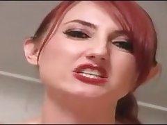POINT OF VIEW Little One-Eyed Snake Sissy Loser Humiliaiton JOI