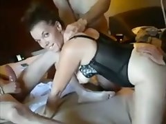 SOME FRIENDS GANGBANG MY WIFE WATCH PART 2 In excess of GOXXXHD