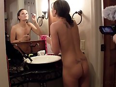 Audrina gets available in all directions film a porno movie with her horny partner
