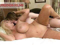 Jodi Taylor Reenacts Lesbian Retention Be fitting of Blistering MILF
