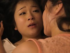 BBAN-140 Lesbian Stepmom Stepmom/Daughter Don't Need Daddy