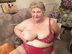 OmaGeiL Unskilful Grannies Intriguing Pictures