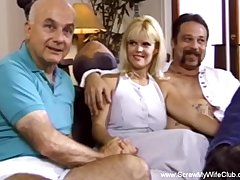 Threesome Is What Swinger Wife Wants  A Sex Enjoyment