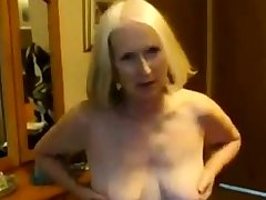 Dwelling-place Video - Pale Mature coupled with her Beau